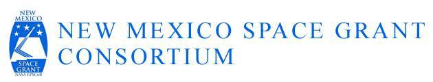 New Mexico Space Grant Consortium Logo